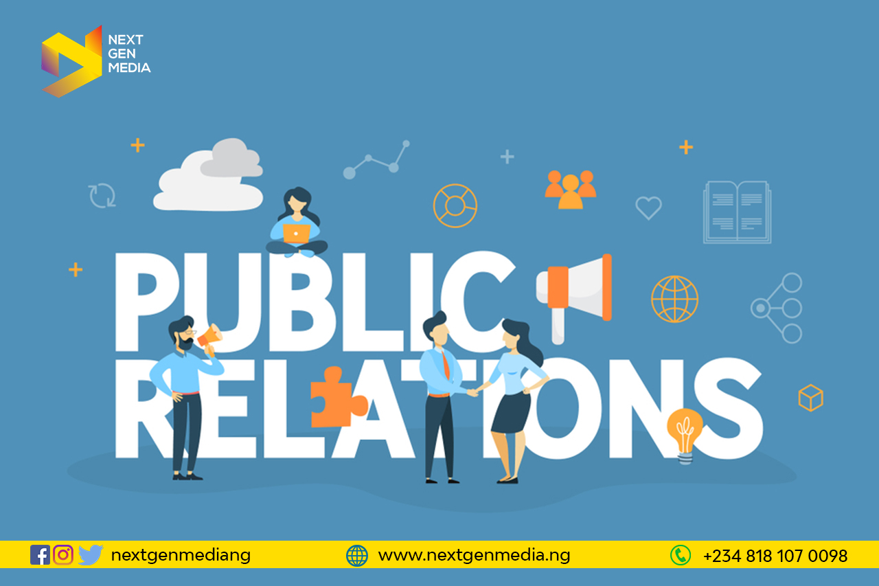 Top 10 Strategies Of Public Relations(PR) For Digital Marketing